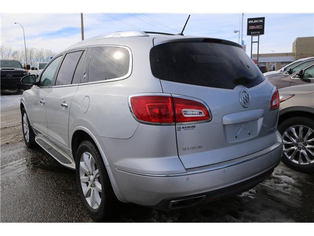 2015 Buick Enclave Premium (Stk: 133625) in Medicine Hat - Image 6 of 34