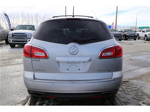 2015 Buick Enclave Premium (Stk: 133625) in Medicine Hat - Image 7 of 34