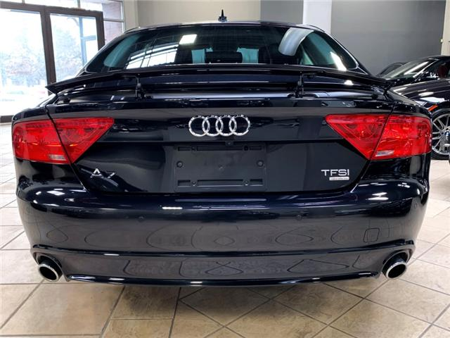 2014 Audi A7 3.0 (Stk: AP1802) in Vaughan - Image 4 of 24