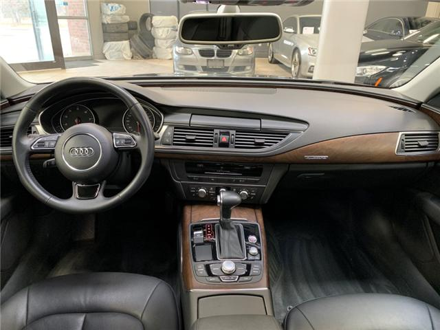 2014 Audi A7 3.0 (Stk: AP1802) in Vaughan - Image 10 of 24