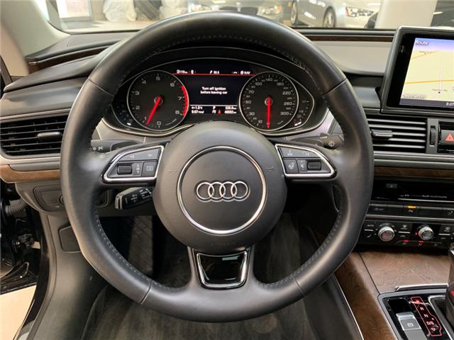 2014 Audi A7 3.0 (Stk: AP1802) in Vaughan - Image 20 of 24