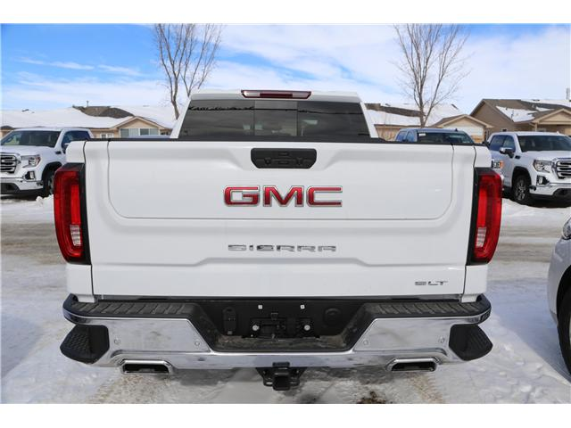 2019 GMC Sierra 1500 SLT (Stk: 172042) in Medicine Hat - Image 7 of 33