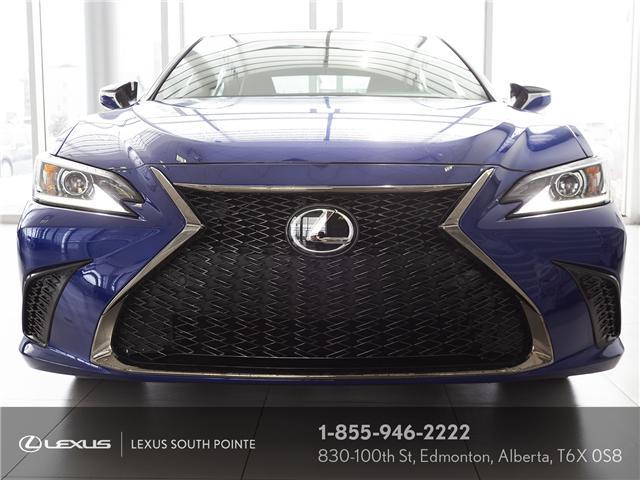 2019 Lexus ES 350 Premium (Stk: L900327) in Edmonton - Image 3 of 23