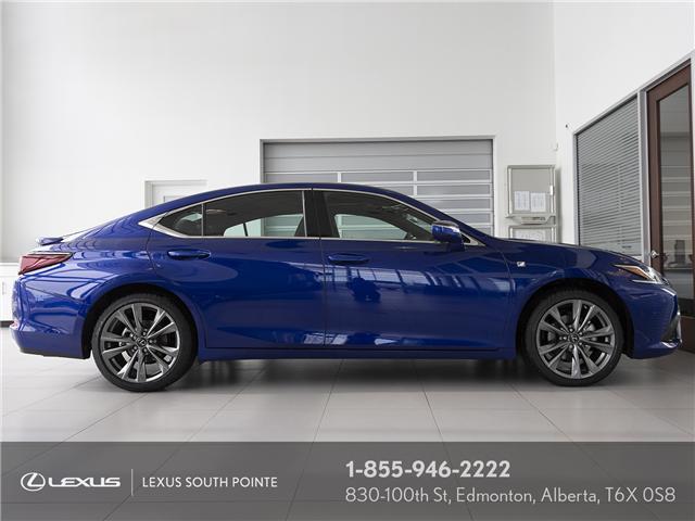 2019 Lexus ES 350 Premium (Stk: L900327) in Edmonton - Image 4 of 23