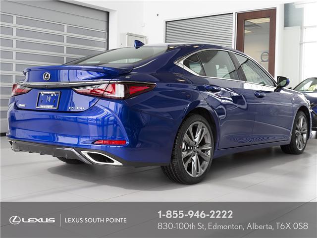 2019 Lexus ES 350 Premium (Stk: L900327) in Edmonton - Image 5 of 23