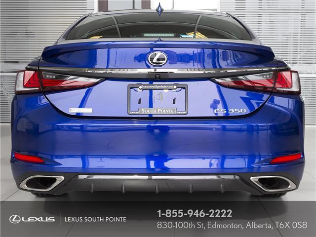 2019 Lexus ES 350 Premium (Stk: L900327) in Edmonton - Image 6 of 23