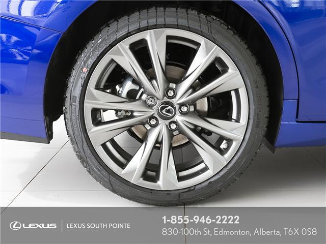 2019 Lexus ES 350 Premium (Stk: L900327) in Edmonton - Image 7 of 23