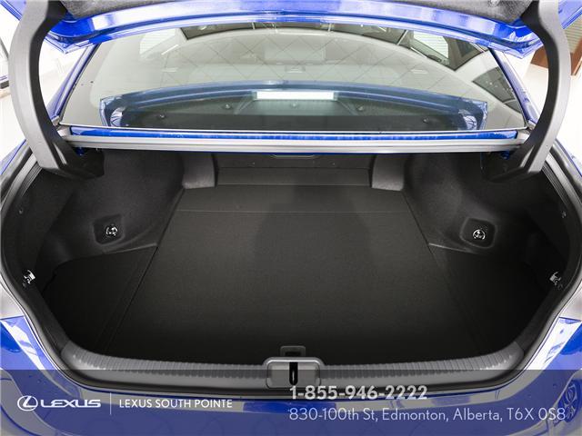 2019 Lexus ES 350 Premium (Stk: L900327) in Edmonton - Image 8 of 23