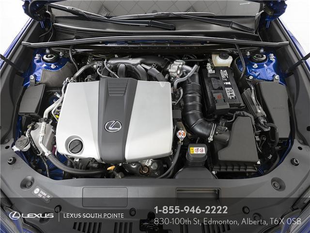 2019 Lexus ES 350 Premium (Stk: L900327) in Edmonton - Image 9 of 23