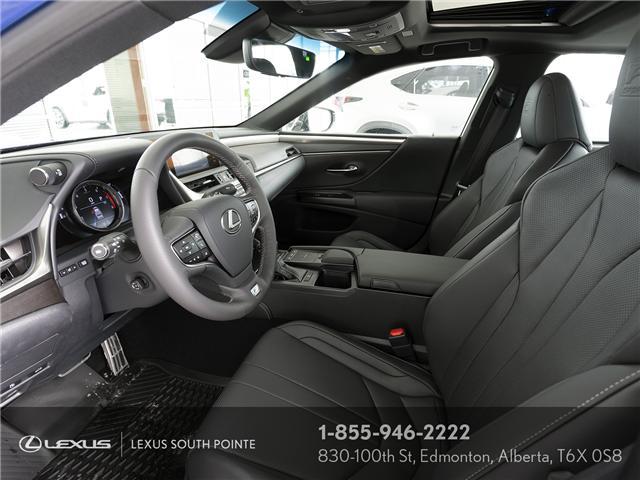 2019 Lexus ES 350 Premium (Stk: L900327) in Edmonton - Image 10 of 23