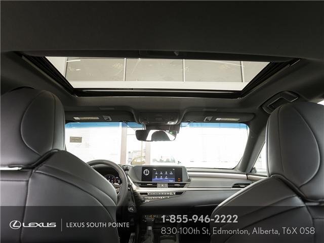 2019 Lexus ES 350 Premium (Stk: L900327) in Edmonton - Image 11 of 23