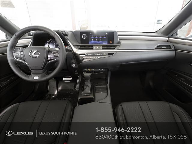2019 Lexus ES 350 Premium (Stk: L900327) in Edmonton - Image 12 of 23