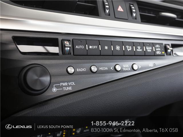 2019 Lexus ES 350 Premium (Stk: L900327) in Edmonton - Image 15 of 23
