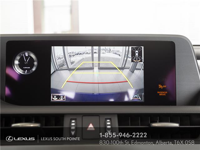 2019 Lexus ES 350 Premium (Stk: L900327) in Edmonton - Image 16 of 23
