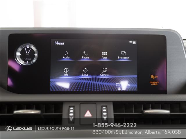 2019 Lexus ES 350 Premium (Stk: L900327) in Edmonton - Image 17 of 23