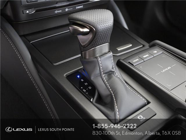 2019 Lexus ES 350 Premium (Stk: L900327) in Edmonton - Image 18 of 23