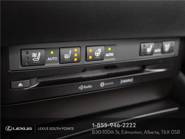 2019 Lexus ES 350 Premium (Stk: L900327) in Edmonton - Image 20 of 23