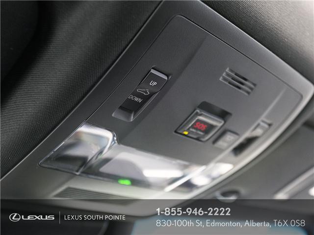 2019 Lexus ES 350 Premium (Stk: L900327) in Edmonton - Image 21 of 23