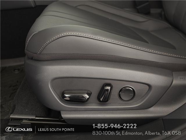 2019 Lexus ES 350 Premium (Stk: L900327) in Edmonton - Image 23 of 23