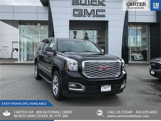 2019 GMC Yukon XL Denali (Stk: 9Y48510) in North Vancouver - Image 1 of 15