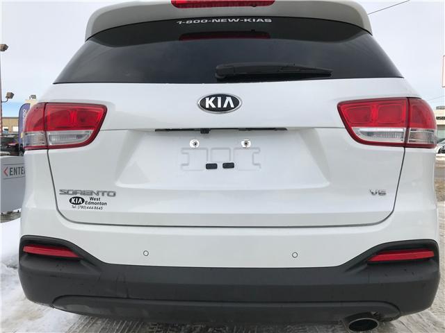 2017 Kia Sorento 3.3L LX V6 7-Seater (Stk: 21387A) in Edmonton - Image 9 of 26