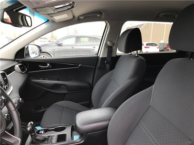 2017 Kia Sorento 3.3L LX V6 7-Seater (Stk: 21387A) in Edmonton - Image 14 of 26