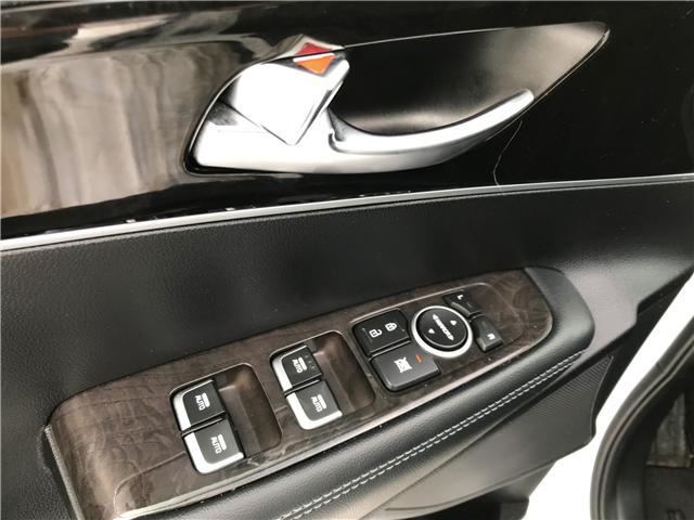 2017 Kia Sorento 3.3L LX V6 7-Seater (Stk: 21387A) in Edmonton - Image 16 of 26