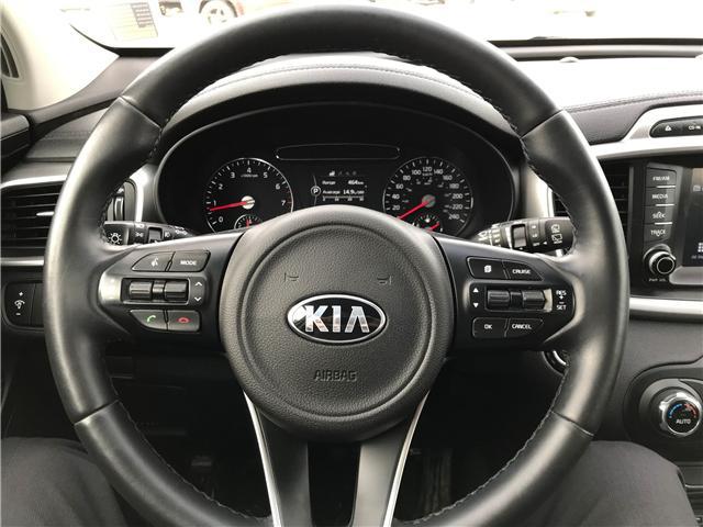 2017 Kia Sorento 3.3L LX V6 7-Seater (Stk: 21387A) in Edmonton - Image 18 of 26