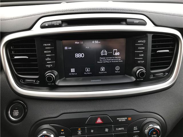 2017 Kia Sorento 3.3L LX V6 7-Seater (Stk: 21387A) in Edmonton - Image 20 of 26