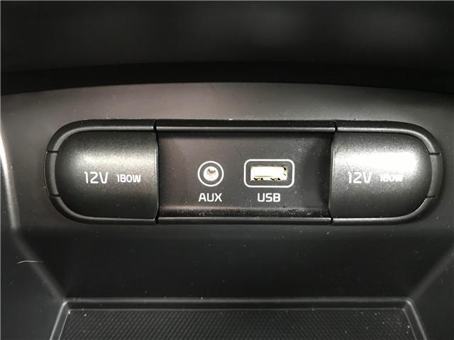 2017 Kia Sorento 3.3L LX V6 7-Seater (Stk: 21387A) in Edmonton - Image 22 of 26