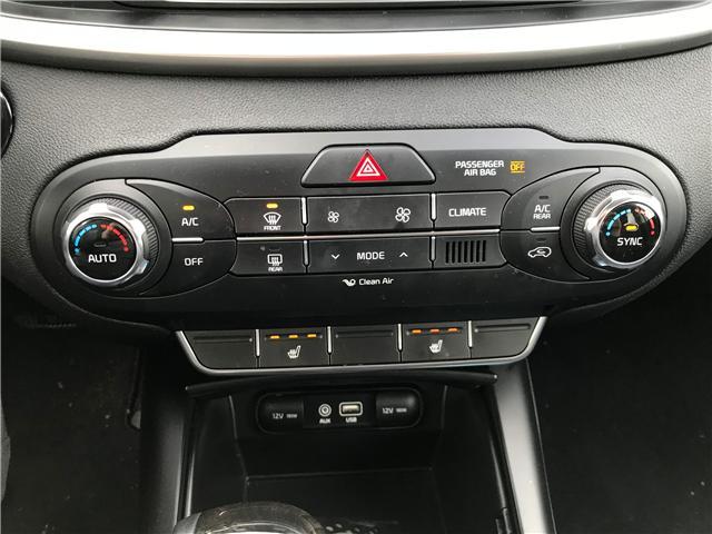 2017 Kia Sorento 3.3L LX V6 7-Seater (Stk: 21387A) in Edmonton - Image 23 of 26
