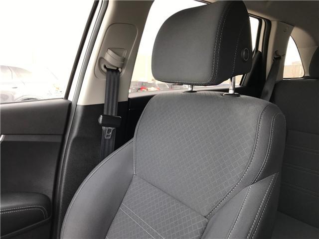 2017 Kia Sorento 3.3L LX V6 7-Seater (Stk: 21387A) in Edmonton - Image 25 of 26