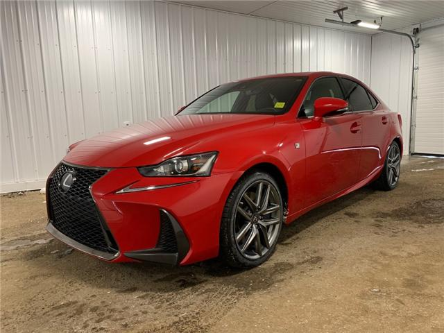2017 Lexus IS 300 Base (Stk: 126803-1) in Regina - Image 2 of 29