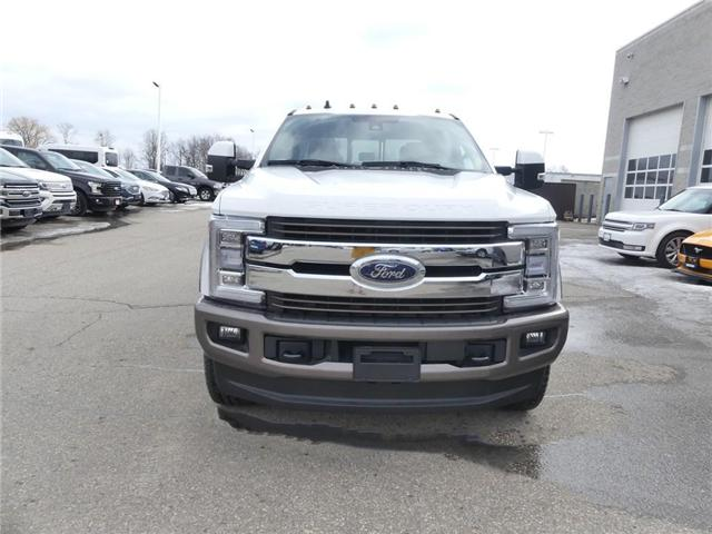 2019 Ford F-250 - (Stk: F2915535) in Brantford - Image 2 of 28