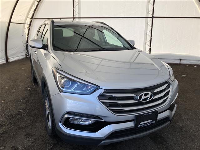 2018 Hyundai Santa Fe Sport 2.4 Base (Stk: 15060D) in Thunder Bay - Image 1 of 19