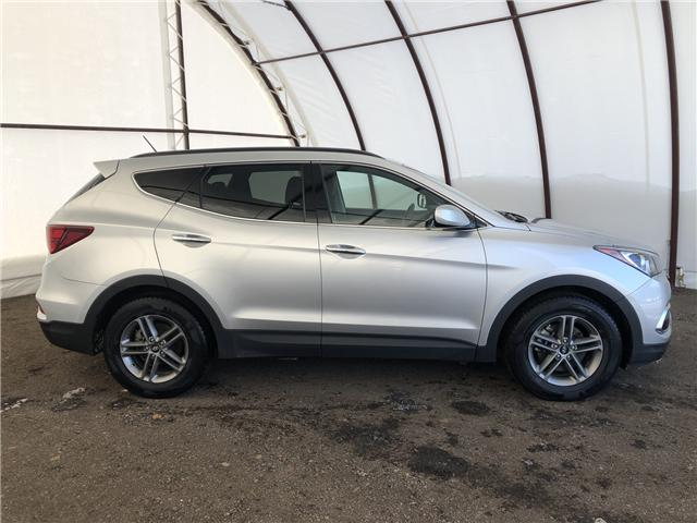 2018 Hyundai Santa Fe Sport 2.4 Base (Stk: 15095D) in Thunder Bay - Image 2 of 17