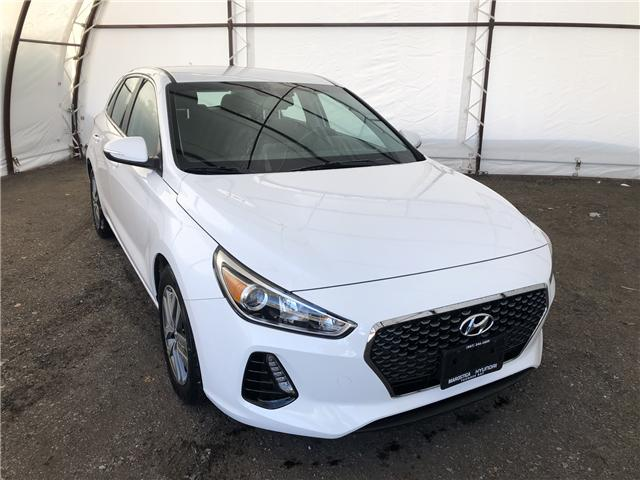 2018 Hyundai Elantra GT GL (Stk: 14961D) in Thunder Bay - Image 1 of 17