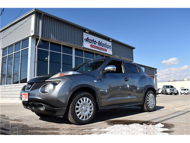 2011 Nissan Juke  (Stk: 19210) in Chatham - Image 1 of 30