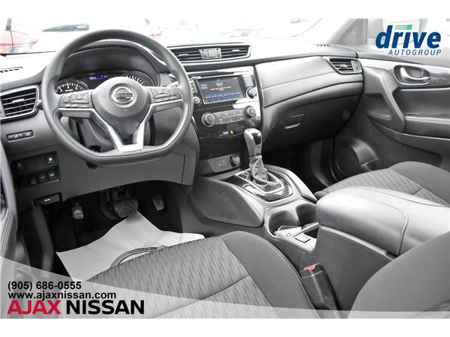 2018 Nissan Rogue SV (Stk: P4096R) in Ajax - Image 2 of 26