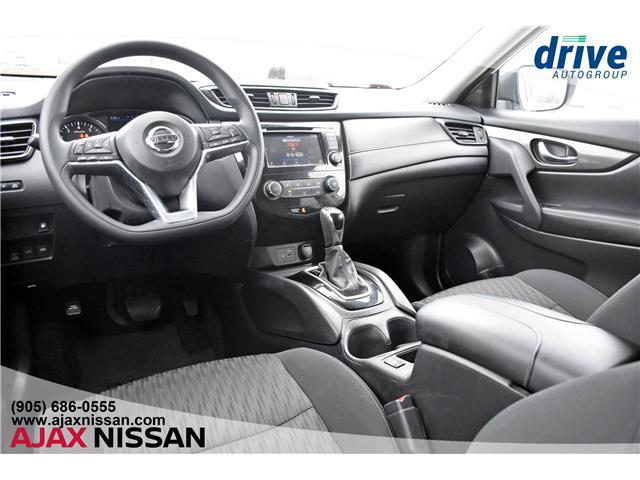 2018 Nissan Rogue SV (Stk: P4097R) in Ajax - Image 2 of 32