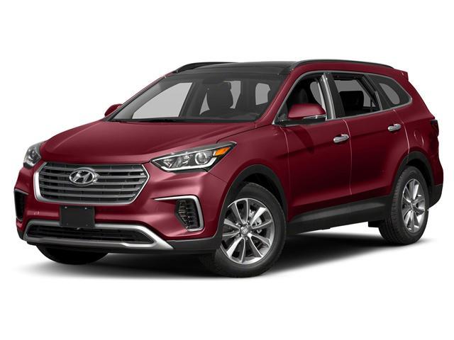2018 Hyundai Santa Fe XL Premium (Stk: OP10190) in Mississauga - Image 1 of 9
