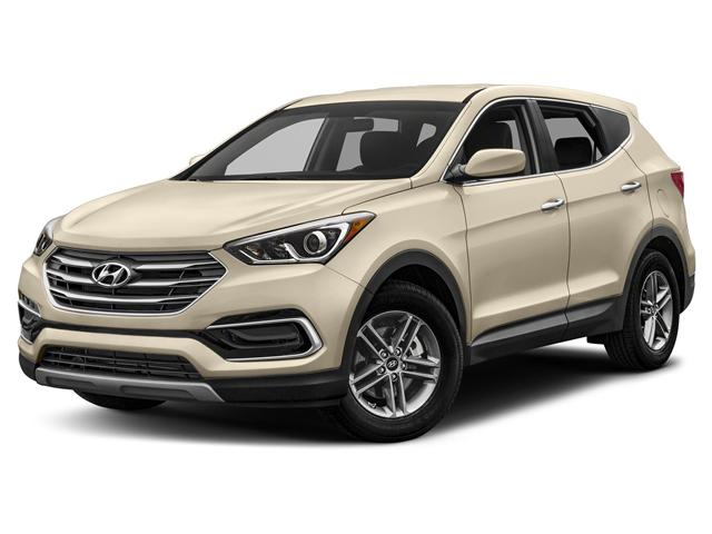 2018 Hyundai Santa Fe Sport 2.4 Luxury (Stk: OP10206) in Mississauga - Image 1 of 9