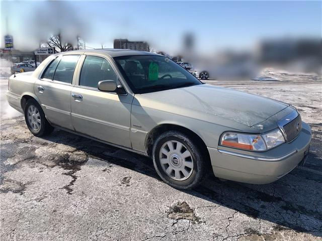 2005 Ford Grand Marquis LS (Stk: 19596A) in Windsor - Image 1 of 12