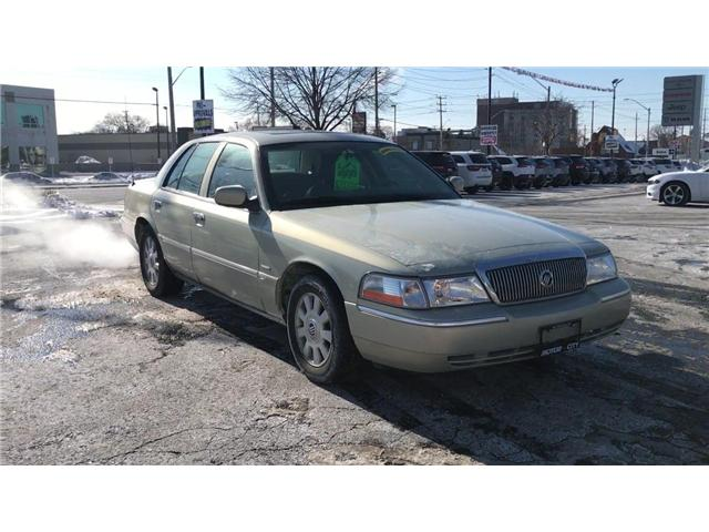 2005 Ford Grand Marquis LS (Stk: 19596A) in Windsor - Image 2 of 12