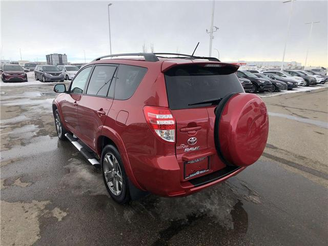 2012 Toyota RAV4  (Stk: 294019) in Calgary - Image 5 of 15