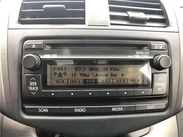 2012 Toyota RAV4  (Stk: 294019) in Calgary - Image 11 of 15