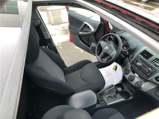 2012 Toyota RAV4  (Stk: 294019) in Calgary - Image 13 of 15
