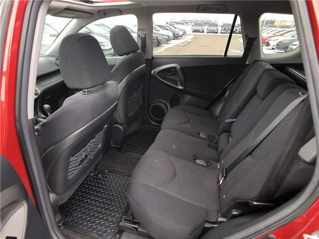 2012 Toyota RAV4  (Stk: 294019) in Calgary - Image 14 of 15