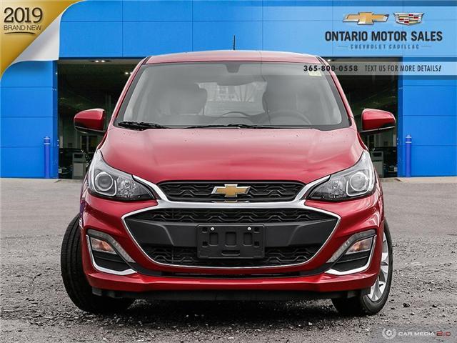 2019 Chevrolet Spark 1LT CVT (Stk: 9746330) in Oshawa - Image 2 of 19