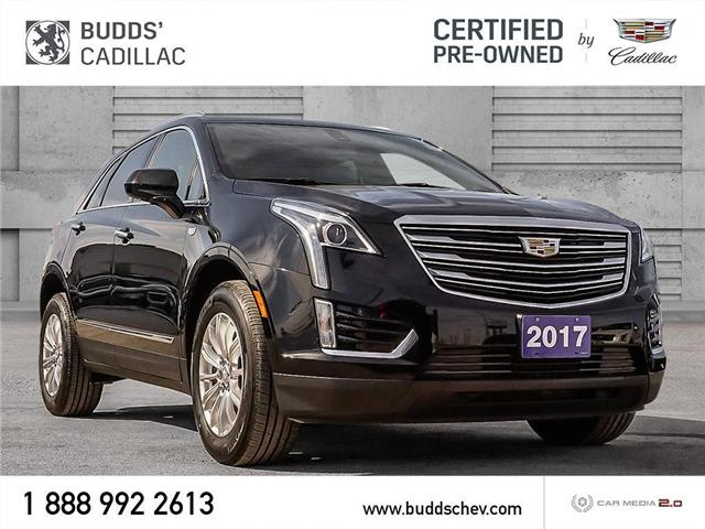 2017 Cadillac XT5 Base (Stk: XT7145L) in Oakville - Image 7 of 25
